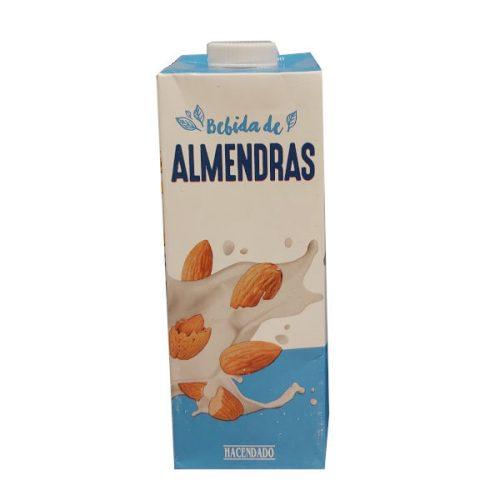 Bebida de Almendras Mercadona