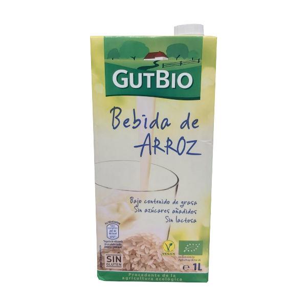 Bebida de arroz (Aldi)