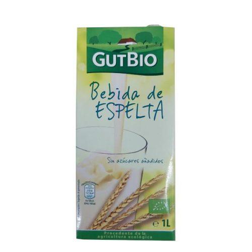 Bebida de espelta Aldi Gutbio