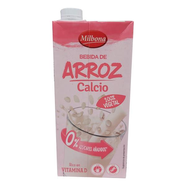 Bebida de Arroz (Lidl)