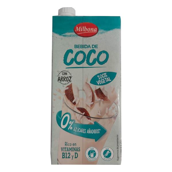 Bebida de Coco (Lidl)
