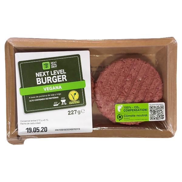 Next Level Burger (Lidl)