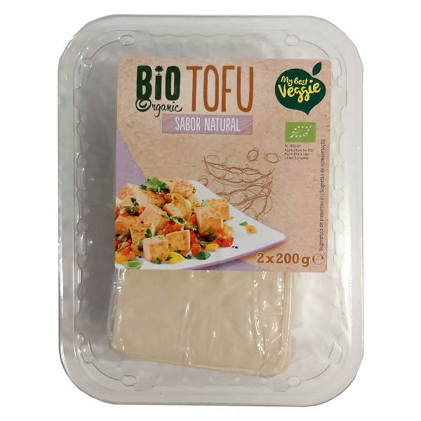 Tofu Lidl Ecológico
