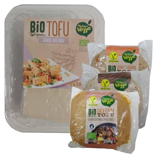 Tofu (Lidl)