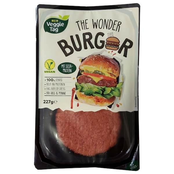 Wonder Burger (Aldi)
