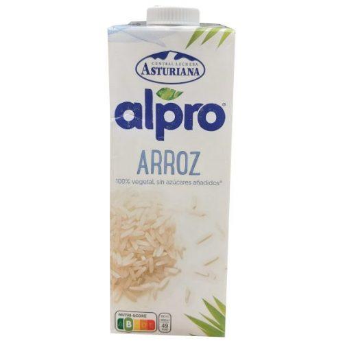 Bebida de arroz Alpro Arroz