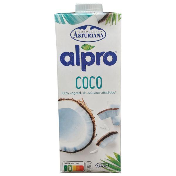 Bebida de coco Alpro Coco