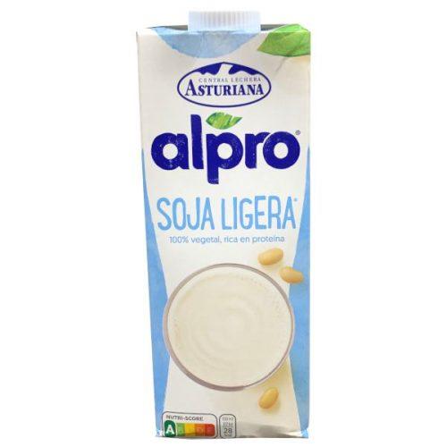 Bebida Alpro Soja Ligera