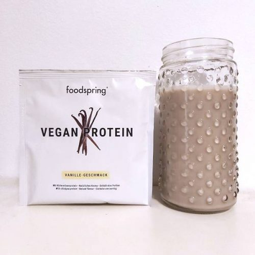 Proteína vegana Foodspring