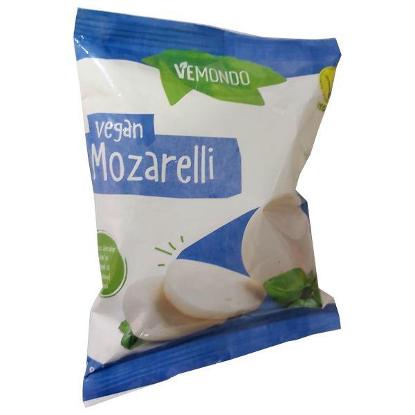 Mozzarella vegana (Lidl): Mozarelli